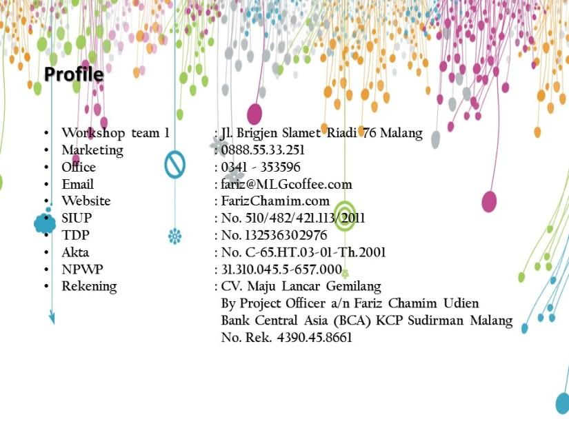 Konsultan Terbaik Fariz Chamim 6 Konsultan Marketing Politik
